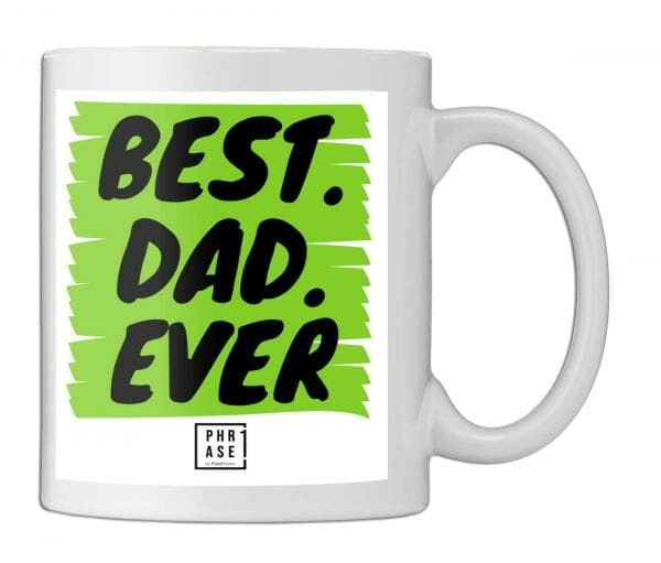 Best. Dad. Ever. | Tasse