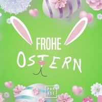 Frohe Ostern | T-Shirt